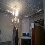 Многоуровневый потолок фото 38