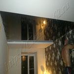 Многоуровневый потолок фото 42