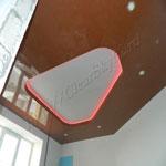 Многоуровневый потолок фото 6