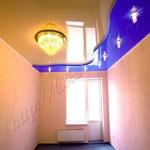 Многоуровневый потолок фото 60