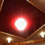 Многоуровневый потолок фото 81