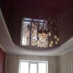 Многоуровневый потолок фото 90