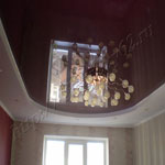 Многоуровневый потолок фото 91