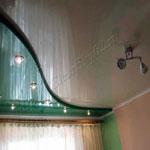 Многоуровневый потолок фото 94